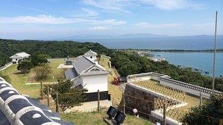 Tomioka Castle>