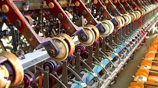 Tomioka Silk Mill>