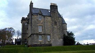 Torosay Castle>
