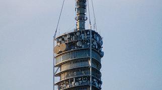 Torre de Collserola>