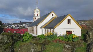 Tórshavn Cathedral>
