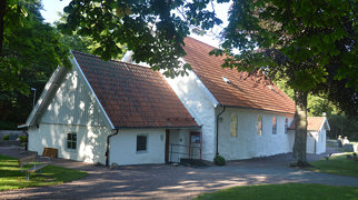 Torslanda Church>