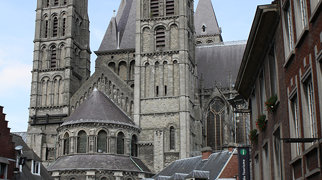 Tournai Cathedral>