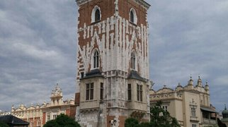 Town Hall Tower, Kraków>