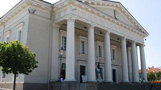 Town Hall, Vilnius>