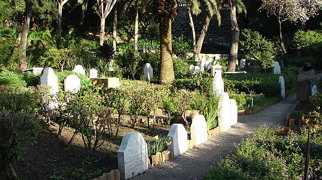 Cementerio de Trafalgar>