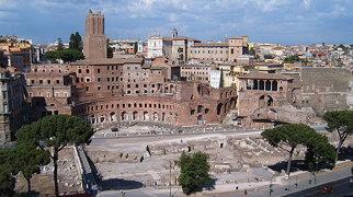 Trajan's Forum>