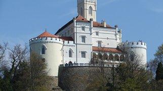 Trakošćan Castle>