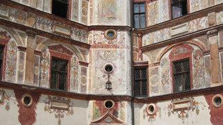 Tratzberg Castle>