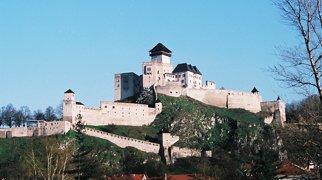 Trenčín Castle>