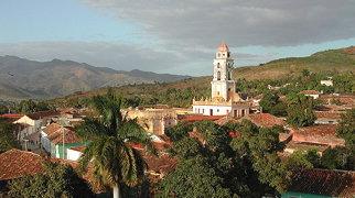Trinidad, Cuba>