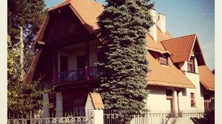 Trmal's Villa>