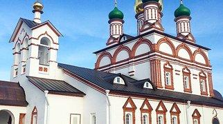 Троице-Сергиев Варницкий монастырь>