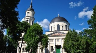 Троицкий собор (Калуга)>