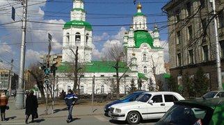 Троицкий собор (Красноярск)>