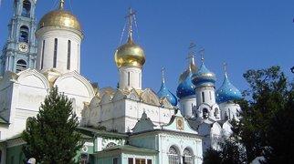 Troitse-Gledensky Monastery>