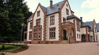 Tudor Museum>
