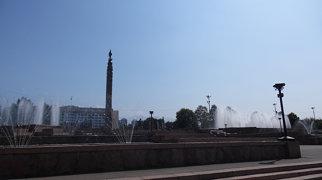 Тәуелсіздік монументі (Алматы)>