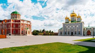 Tula Kremlin>