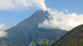 Tungurahua (sopka)>