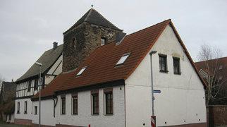 Turmhaus Rothensee>