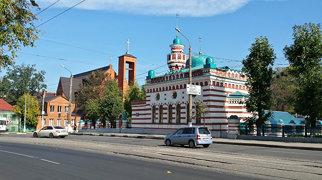 Тверская соборная мечеть>