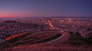 Twin Peaks (San Francisco)>