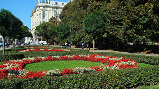 Tyszkiewicz Palace, Warsaw>
