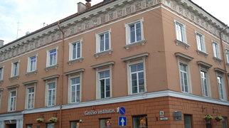 Tyzenhaus Palace>