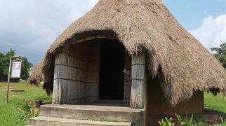 Uganda Museum>