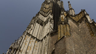 Ulm Cathedral>