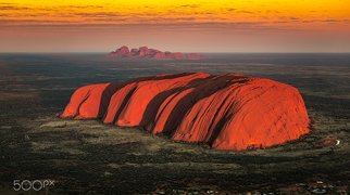 Uluru>