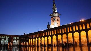 Umayyad Mosque>