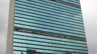 United Nations Headquarters>