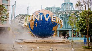 Universal Studios Singapore>
