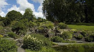 Botanischer Garten Oslo>