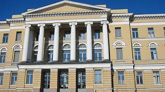 Universiteit van Helsinki>