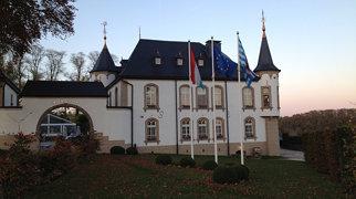 Urspelt Castle>