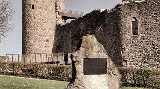 Burg Useldingen>