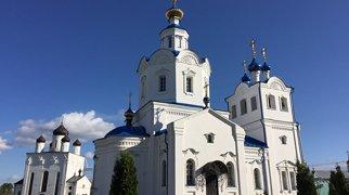 Успенский монастырь (Орёл)>