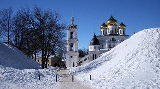 Kathedraal van de Ontslapenis van de Moeder Gods (Dmitrov)>
