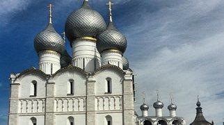 Cathédrale de la Dormition (Rostov)>