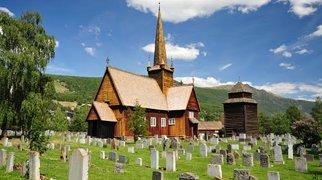 Vågå Church>