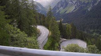 Val Bregaglia>