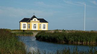 Valdemars Castle>