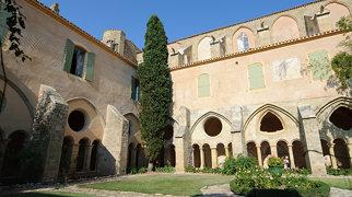 Valmagne Abbey>