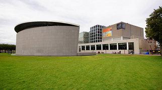Bảo tàng Van Gogh>