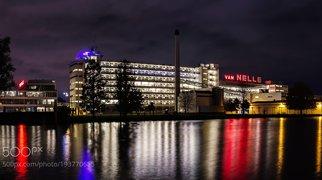 Van Nelle Factory>