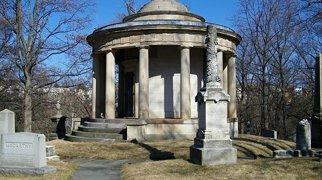 Van Ness Mausoleum>