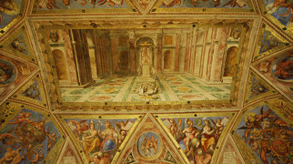 Vatican Library>
